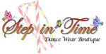 Step In Time Dance Boutique